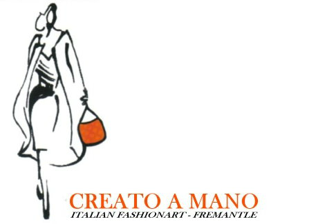 Creato A Mano Italian Fashion Art Fremantle